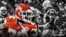 Chiefs' Damien Williams will play Sunday vs. Colts