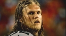 Rams' Clay Matthews (broken jaw) will be out at least one month