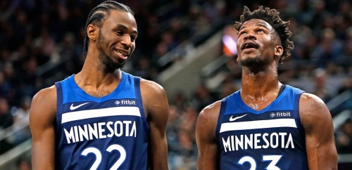 NBA Rumors: Jimmy Butler Was Unhappy With Timberwolves Due To Andrew Wiggins Contract Extension