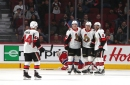 Game 2 Preview and Open Thread: New York Rangers @ Ottawa Senators