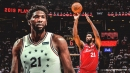 Sixers' Joel Embiid may play both ends of back-to-backs this season