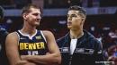 Nuggets star Nikola Jokic calls Michael Porter Jr. a 'really talented player'