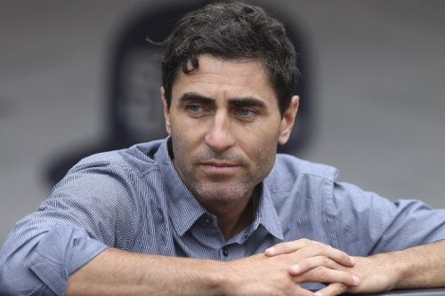 Column: A.J. Preller's cruise could be over if right Padres skipper isn't hired