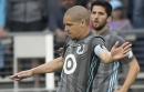 Ozzie Alonso returns to face the Sounders, now using his energy to pump up Minnesota United