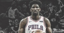 Sixers' Joel Embiid will be load-managed but may change depending on health