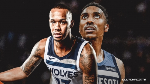 Timberwolves' Shabazz Napier preparing for role as primary backup to Jeff Teague