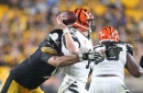 Arizona Cardinals at Cincinnati Bengals Notes from the Enemy: A terrible offensive line, a lack of Tyler Eifert and no John Ross