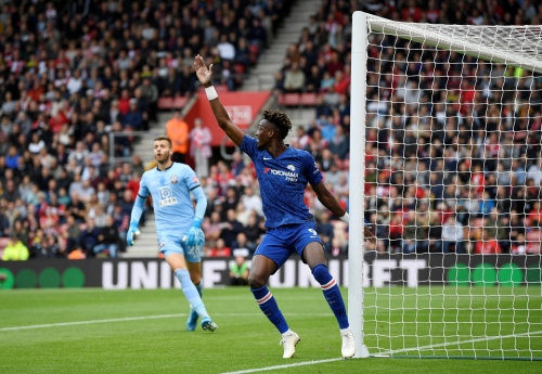 Southampton vs Chelsea: Player ratings as Tammy Abraham stars again for Blues