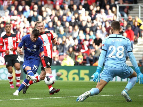 Southampton vs Chelsea result: Tammy Abraham and Mason Mount on target again in Blues' victory