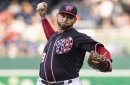 2019 NLDS: Nationals Starting Anibal Sanchez In Game 3 Against Dodgers; Max Scherzer Pushed Back To Game 4