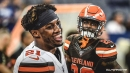 Browns news: Denzel Ward, Greedy Williams questionable for Week 5 vs. 49ers