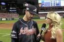 Dansby Swanson, Mike Soroka on Braves' Game 3 win