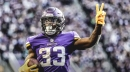 Vikings RB Dalvin Cook claims a week's worth of controversy actually brought the team together