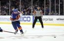 Greiss Makes 35 saves, Islanders Beat Jets 4-1