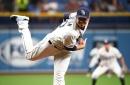 Charlie Morton is not afraid of the Astros