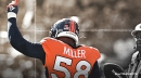 Broncos rumors: Denver not ready to put Von Miller on the trading block