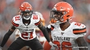 Browns will be without both Denzel Ward, Greedy Williams vs. 49ers