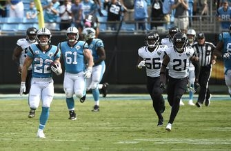 Blown assignments now routine for once-elite Jaguars defense