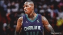 Terry Rozier admits he's not the 'best leader,' trying to talk and connect with new Hornets teammates