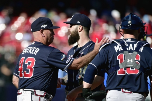 Cardinals Devil Magic is alive and well as Braves fall in 5-4 extra inning heartbreaker