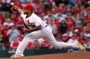 Cardinals notebook: Martinez rewards Shildt's faith with scoreless ninth