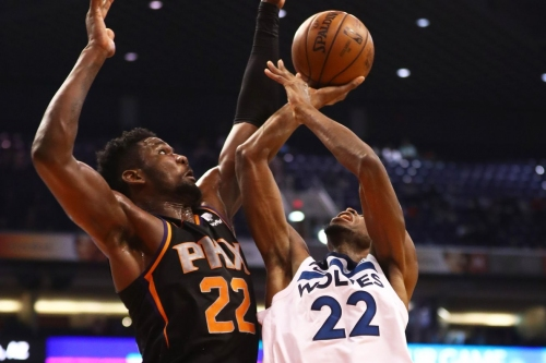 Preseason Game 1: Previewing Suns-Wolves to kick off Rubio-time
