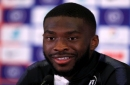 England call-up a 'dream', says Chelsea's Fikayo Tomori