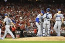 2019 NLDS: Rich Hill Felt Too Dependent On Curveball, Believes Home-Plate Umpire Doug Eddings Had Tight Strike Zone In Dodgers' Game 4 Loss