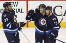 Winnipeg Jets Place Bryan Little On IR, Sami Niku Recalled
