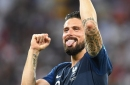 Vancouver Whitecaps Interested in Olivier Giroud