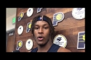 Myles Turner: 110 points per game is Pacers' goal this season