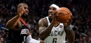 NBA Rumors: Bucks Could Trade Eric Bledsoe And Four Other Players To OKC Thunder For Chris Paul