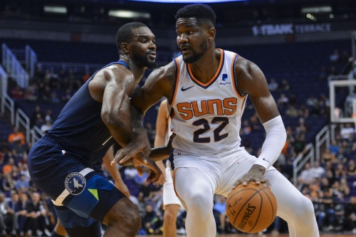 Quick Recap (Preseason): Suns starters have great showing, take down Wolves 111-106