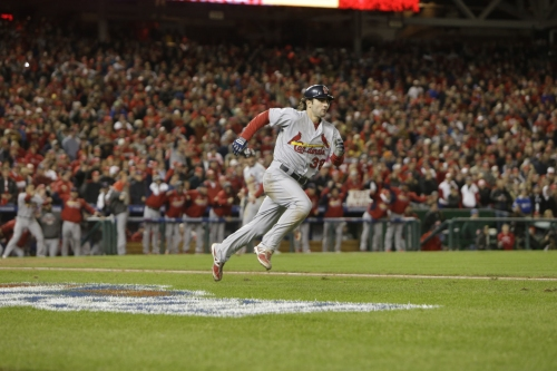 Cardinals have had classic NLDS Game 5s
