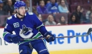 How long will it take for the Canucks to put Quinn Hughes on the first power play unit?