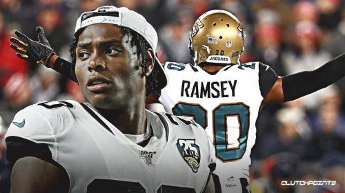 Jaguars news: Jalen Ramsey expected to practice Wednesday amid back injury