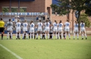University of Memphis women's soccer win 10 straight contests, join top 10 ranked teams