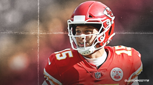 Chiefs news: Patrick Mahomes speaks out on status of ankle injury