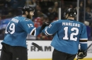 Patrick Marleau may get big role with Sharks right away