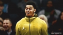 Why Jeremy Lamb will be the X-factor for the Pacers this season