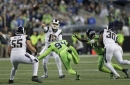 Clowney making impact with Seahawks even with only 1 sack