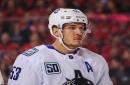 Vancouver Canucks Name Bo Horvat Captain