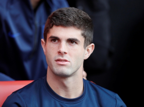 Christian Pulisic opens up on lack of playing time at Chelsea