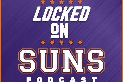 Locked On Suns Wednesday: The plan for Lecque, a closer look at the threes, and a quick preview of the second preseason game