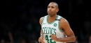 NBA Rumors: Al Horford Would Have Re-Signed With Celtics If He Knew Kemba Walker Was Coming