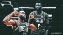 Eastern Conference GM expects Celtics' Jaylen Brown to get an extension but not the max