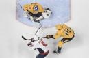 Nashville Predators vs Washington Capitals Game Preview: D.C. = Duchene Country