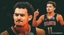 Trae Young feels his passing is underrated