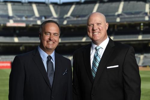 Padres' TV ratings enjoy large increase in 2019