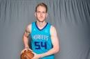 Hornets waive Thomas Welsh